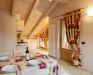 2. zdjęcie wnętrza - Apartamenty Bucaneve, Bormio