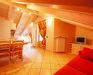 3. zdjęcie wnętrza - Apartamenty Bucaneve, Bormio