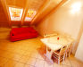 6. zdjęcie wnętrza - Apartamenty Bucaneve, Bormio