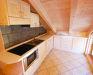 5. zdjęcie wnętrza - Apartamenty Bucaneve, Bormio