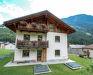 18. zdjęcie terenu zewnętrznego - Apartamenty Bucaneve, Bormio