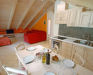 3. zdjęcie wnętrza - Apartamenty Non Ti Scordar Di Me, Bormio
