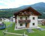 19. zdjęcie terenu zewnętrznego - Apartamenty Stella Alpina, Bormio