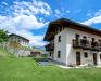 27. zdjęcie terenu zewnętrznego - Apartamenty Stella Alpina, Bormio