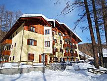 Apartment Stelvio