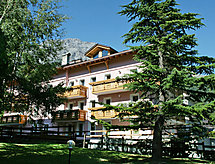 Residence Paola wlan és babaágyon