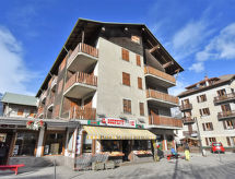 Bormio - Appartement San Anton