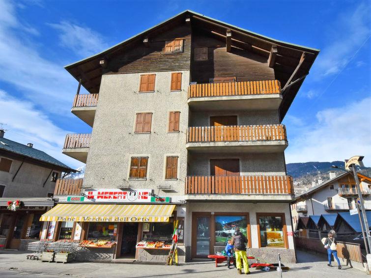 San Anton - Apartment - Bormio