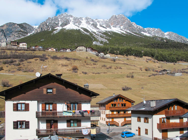 Mountain Home (BRX765)