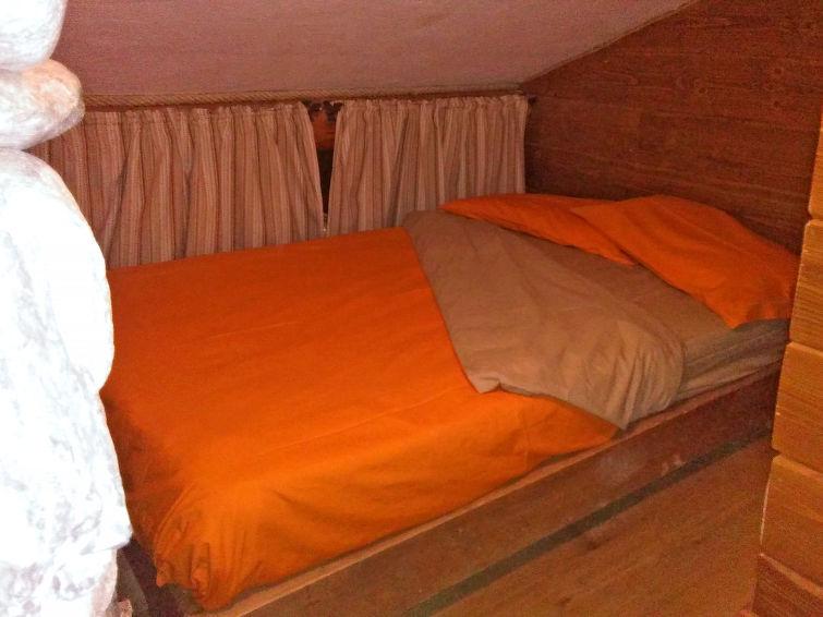 Casa Clà - App. Nido (BRX752) - Apartment - Bormio