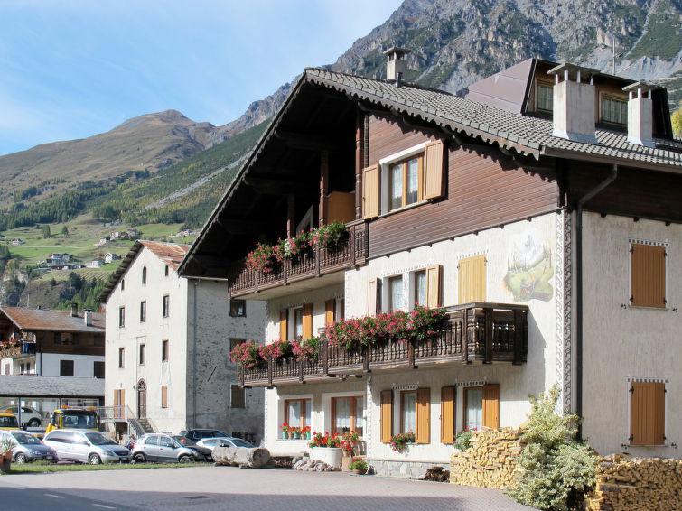 Photo of Casa Clà - (BRX754)