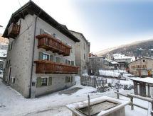 Valfurva - Appartement Casa Cinzia