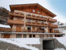 Valfurva - Ferienwohnung Casa Sascin