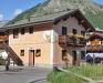 Ferienwohnung Living, Livigno, Sommer