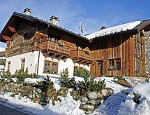 Elisabetta kros kayağı için ve yürüyüş ovaları için