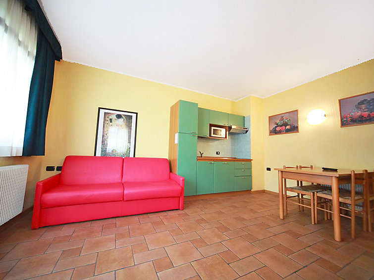 Livigno Ski Apartments - Chalet - Livigno