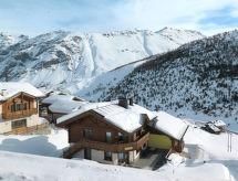 Livigno - Appartement Ferienwohnung (LIV615)