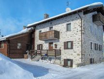Livigno - Appartement Appartamento Trepalle (LIV686)