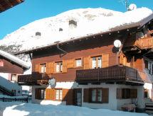 Livigno - Appartement Casa Trupion (LIV123)