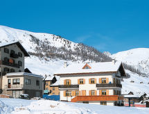 Livigno - Apartment Casa Confortina (LIV150)
