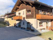 Livigno - Appartement Casa Baita Mauri (LIV412)