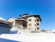 Livigno - Appartement Appartamento Trepalle (LIV645)