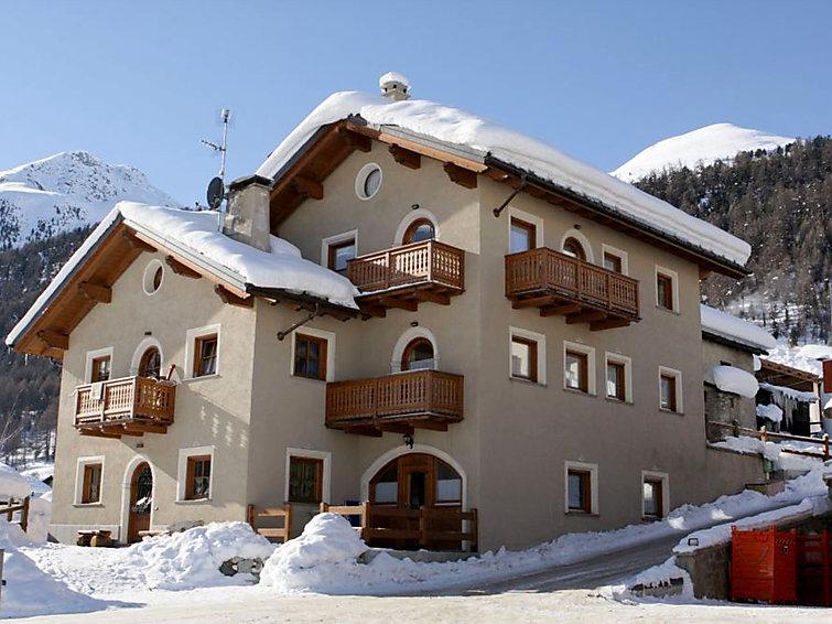 Image of Livigno Ski Apartments