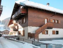 Livigno - Appartement Casa Trupion (LII124)