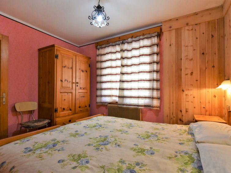 Confortina (LII150) - Apartment - Livigno