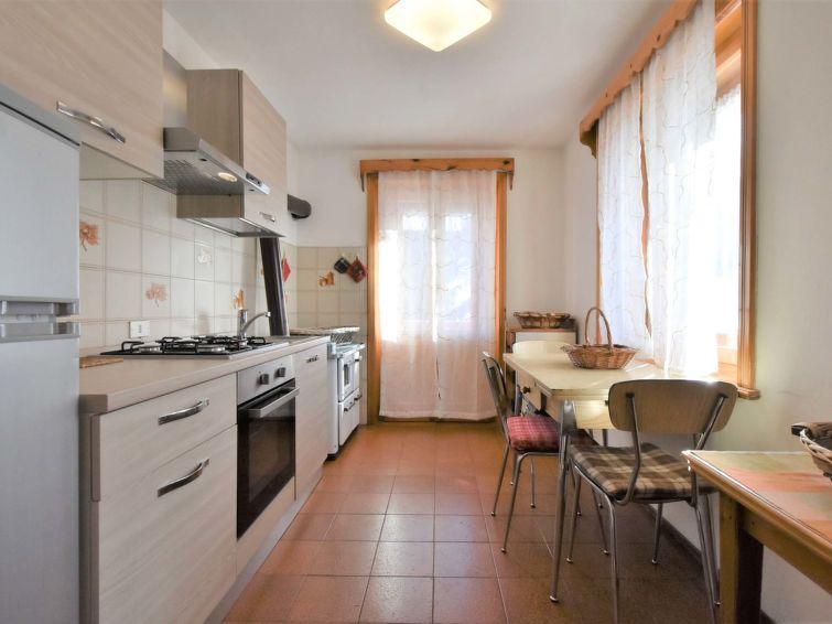 Confortina (LII151) - Apartment - Livigno