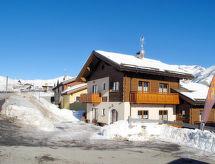 Livigno - Appartement Casa Baita Mauri (LII412)
