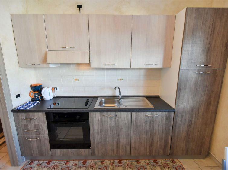 Baita Mauri (LII414) - Apartment - Livigno