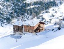 Livigno - Appartement Bait Nof (LII584)