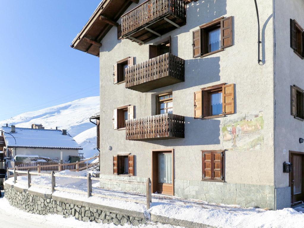 Ferienwohnung Appartamento Trepalle (LII645) (2570422), Livigno, Sondrio, Lombardei, Italien, Bild 2