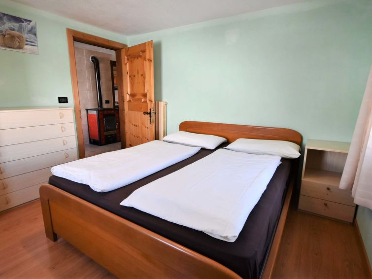 Battista (LII647) - Apartment - Livigno