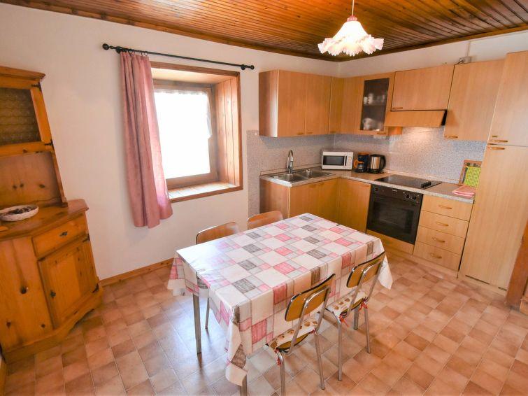 Trepalle (LII646) - Apartment - Livigno