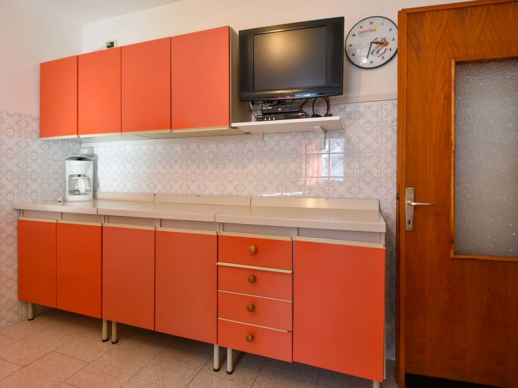Cantoni (LII580) - Apartment - Livigno