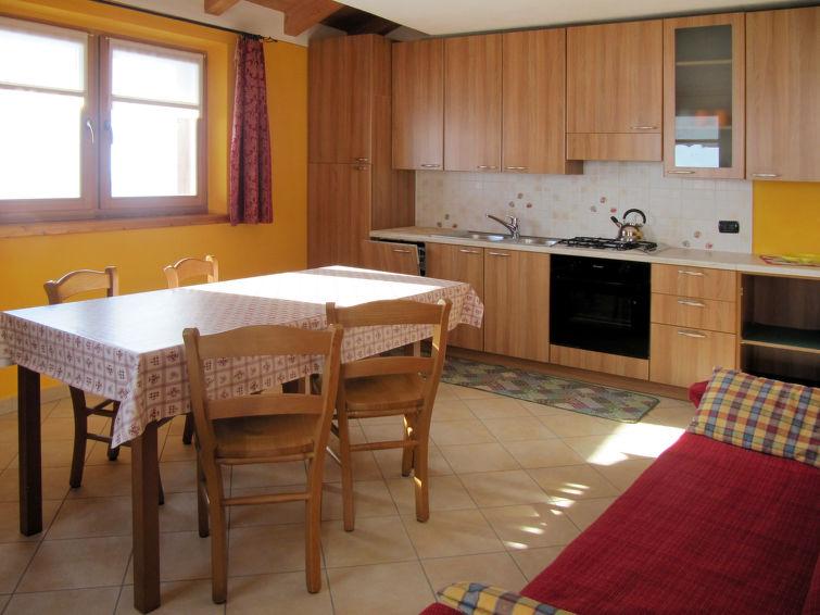 Stella Alpina - Apartment - Livigno