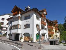Ortisei St Ulrich - Appartement Cuecenes