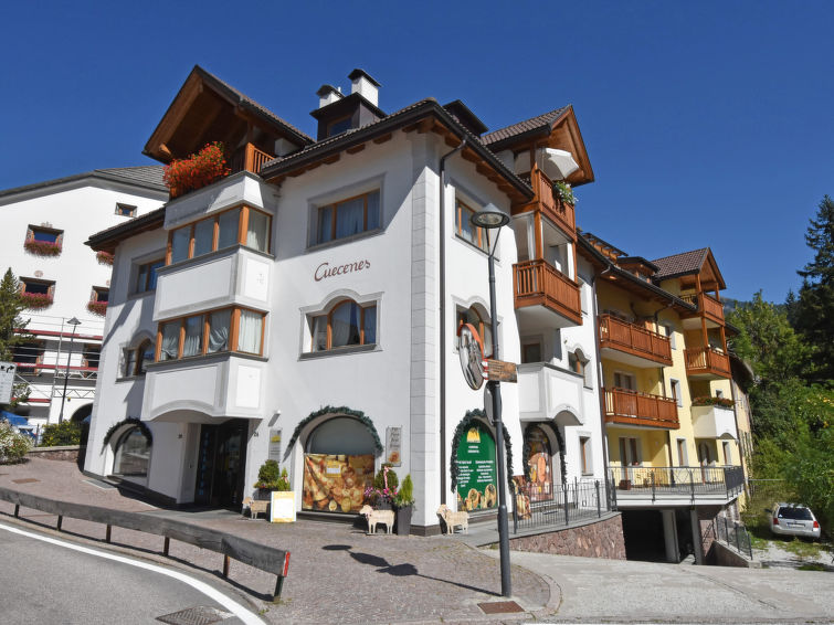 Cuecenes Apartment in Val Gardena-Ortisei