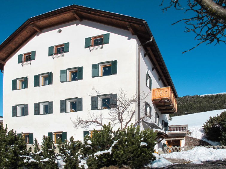 Luca (ORS145) Apartment in Val Gardena-Ortisei