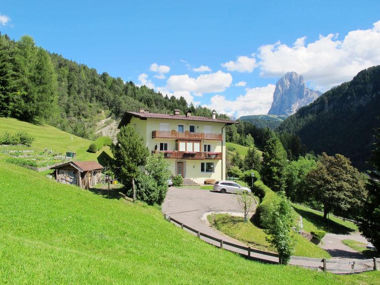 Illyria (ORS150) Apartment in Val Gardena-Ortisei