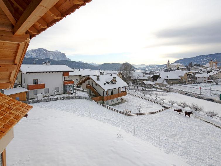 Rodererhof (ORS511) Apartment in Val Gardena-Ortisei