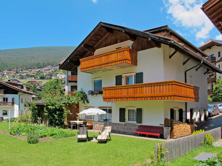 Demetz (ORS175) Apartment in Val Gardena-Ortisei