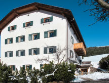 Ortisei St Ulrich - Appartement Haus Luca (ORI145)