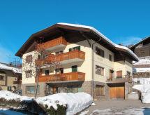 Ortisei St Ulrich - Appartamento Haus Scizer (ORI171)
