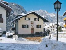 Ortisei St Ulrich - Apartment Haus Demetz (ORI175)