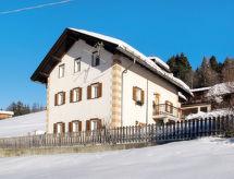 Ortisei St Ulrich - Apartment Haus Mastle (ORI210)