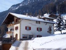Ortisei St Ulrich - Apartment Haus Kostner (ORI400)