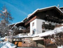 Ortisei St Ulrich - Apartment Haus Tirol (ORI133)